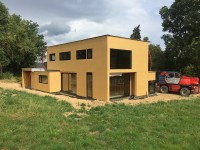 Goronne :: Architecte BBF Architectes