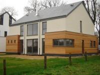 Bellefontaine :: Architecte Jean Thiry