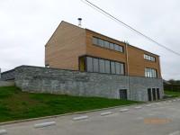 Bovigny (école):: Architecte Hordeum