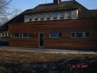 Salle de village de Hachiville :: Laurence Bastin
