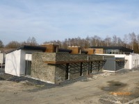 IMP (Houffalize) :: Architecte Dominique Leriche
