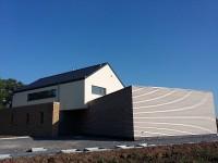 Nantimont :: Architecte Amaury Adam