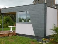 Rulles :: Architecte Benjamin Godfrin