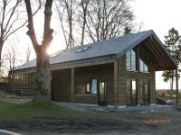Wathermal (maison de village) :: Architecte Laurent Delcomilette