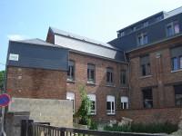 Marche(école):: Architecte Philippe Lecocq